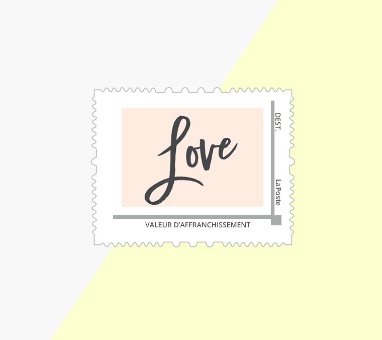 timbre personnalisé