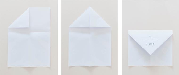 étape avion en papier