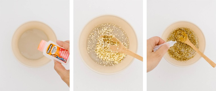 recette slime