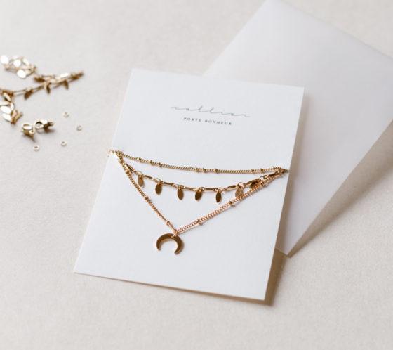 support bijoux