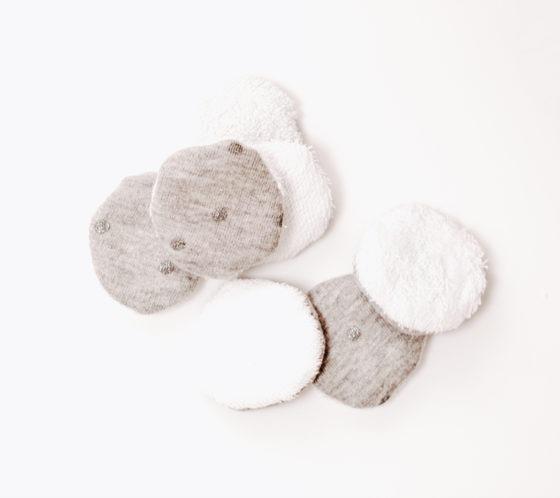 coton démaquillant lavable